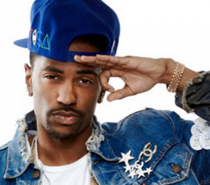 Big Sean révéle son cover