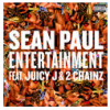 Sean Paul – Entertainment feat. Juicy J & 2 Chainz