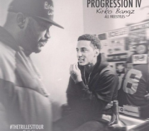 Kirko Bangz – Progression IV (Mixtape)