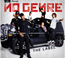 B.o.B – No Genre: The Label