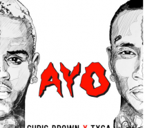 Chris Brown ft Tyga – Ayo