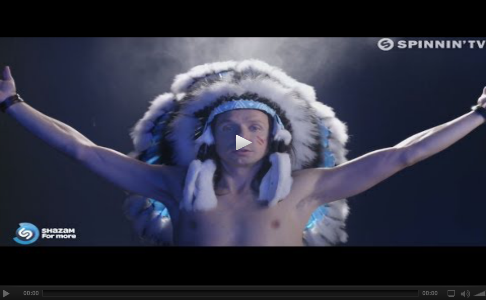 martin solveig, blow, actus french touch