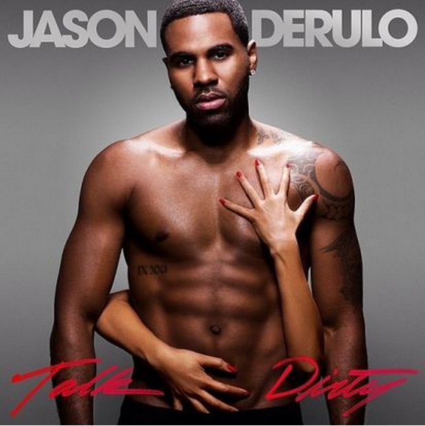 Jason Derulo -methodiktv